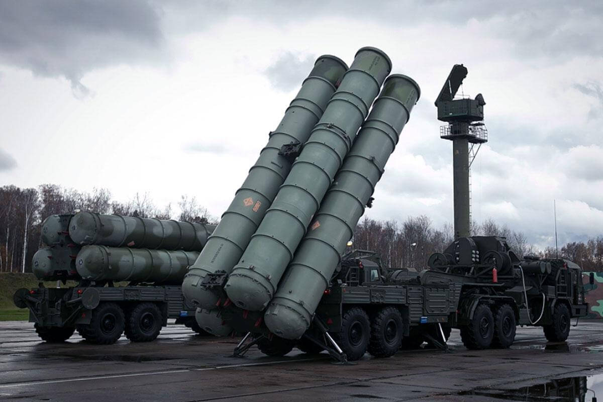 Reasons behind Syria not using S-300