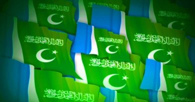 Threats posed by Pakistan and Jamaat-e-Islami to the world