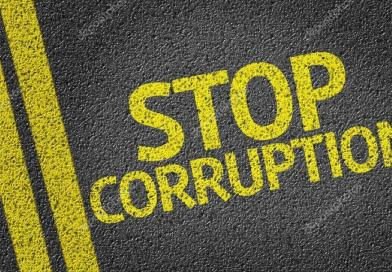 Zero tolerance against corruption: Who will bell the cat?