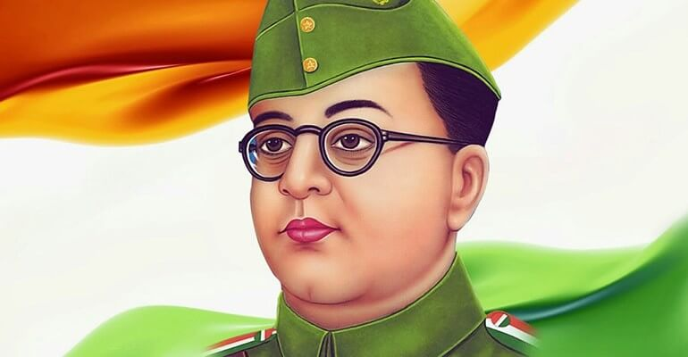 Indira Gandhi and her cohorts forced Netaji Subhash Chandra Bose into isolation