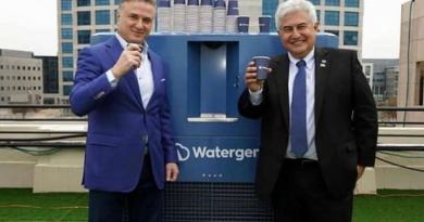 Israeli technology helping Brazil in producing pure drinking water