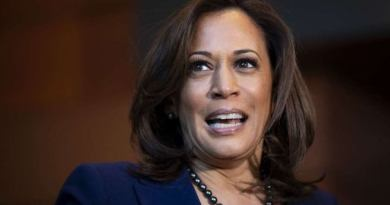 US Election 2020: Kamala Harris claims that life without the possibility of parole is more cost effective than the death penalty