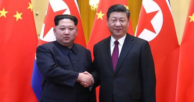 Kim Jong Un may need to realize communism and capitalism could survive together