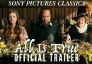 Sir Kenneth Branagh's film 'All Is True'