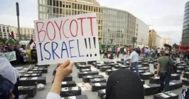 Why Berlin is Europe's antisemitism capital
