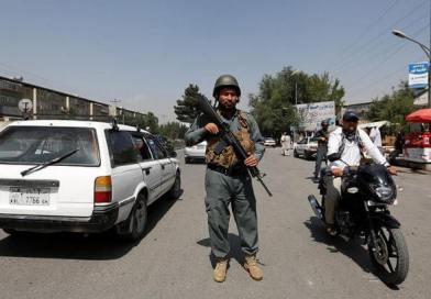 Afghan journalist killed by Islamic State affiliate