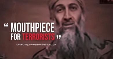 How Qatar's Al Jazeera provided platform to Osama Bin Laden