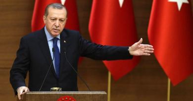 India threatened by Erdoğan's dangerous ambitions