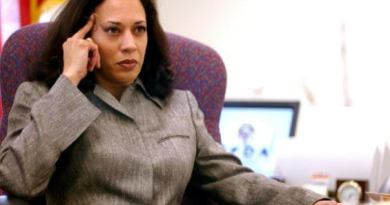 Kamala Harris caught into trouble running presidential race