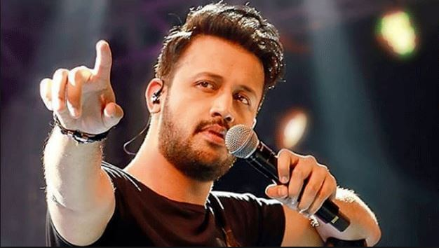 Atif Aslam's song removed from Ajay Devgan's upcoming movie