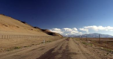Deeper meaning of foreign base in Tajikistan