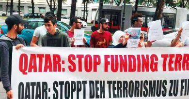 Leaked docs show Qatari charity funds MB, Tariq Ramadan in Europe
