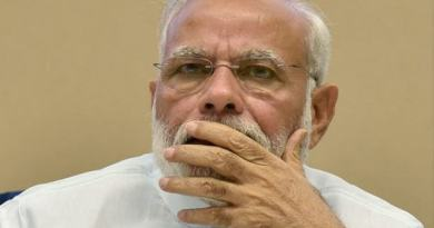 "Radical Hinduist Narendra Modi's ""acchey din"" and India's question of survival"