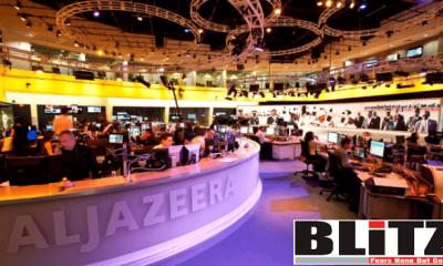 Jews, Israel, Al Jazeera, Holocaust