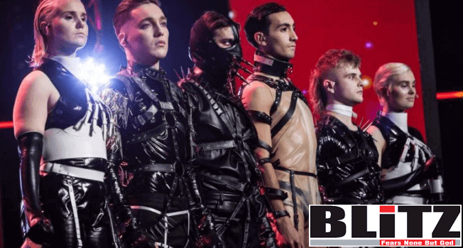 Hate prevails in Iceland from their Nazi SS to their Eurovision BDS Nasties