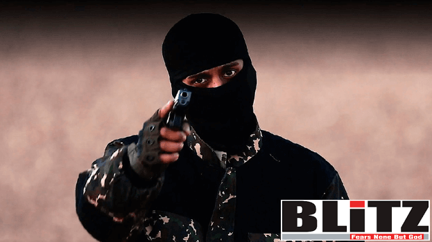 How radical Islam is spreading in Britain?