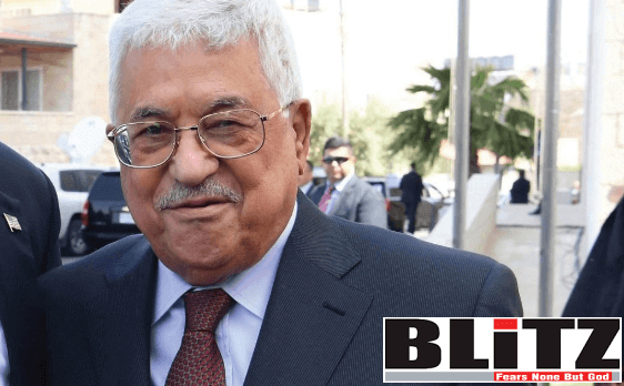 Mahmoud Abbas and his coterie will not kill the goose that lays golden eggs