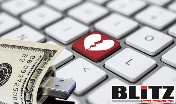 dating scams ukraine