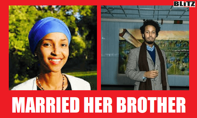 New evidence emerges about Ilhan Omar marrying her own
