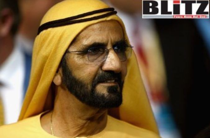 Sheikh Maktoum: The architect behind today's Dubai - Blitz