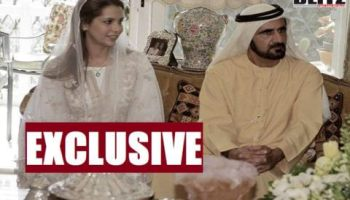 Dubai ruler and Indian Prime Minister accused of violating