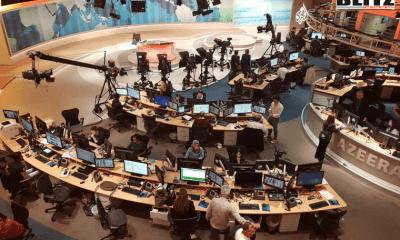 Qatar, Toronto, Al Jazeera, CPJ