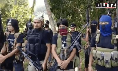 Asia, Burma, Featured, Filipino, ISIS, Jihad, Mindanao, Philippines, Syria, Terrorism, US