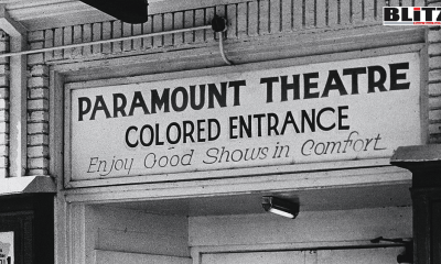 Discrimination, Hollywood, African-American