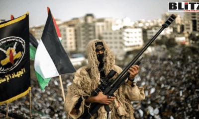 Hamas, Palestine, Headquarters