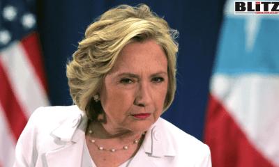 Hillary Clinton, Democrats, Russia, Putin, Nancy Pelosi, Capitol, Robert Mueller