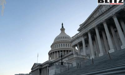 Republican, Senate, Donald Trump, Impeachment, House, Capitol