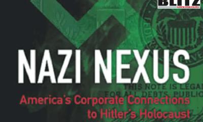 IBM, Hitler, Nazi, Holocaust