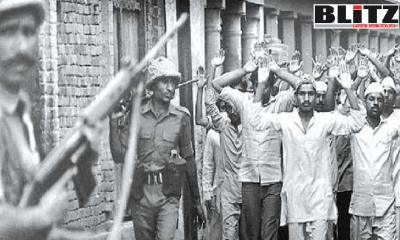 Hindu genocide, Malabar, Moplah Massacre, Hindus