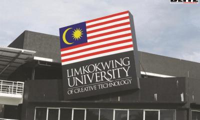 Malaysian, LimkokWing University, Multimedia University, Universiti Kebangsaan Malaysia, Uniersiti Malaysia Pahang