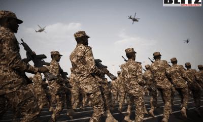 Saudi Arabia, Armed Forces Medical Services, Royal Saudi Saudi Air Defense, Royal Saudi Navy, Royal Saudi Strategic Missile Force