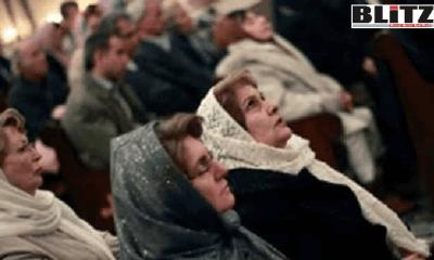 Iran, America, Middle Eastern, Saudi Arabia, Israel, Christian, UK Home Office, Article 18,