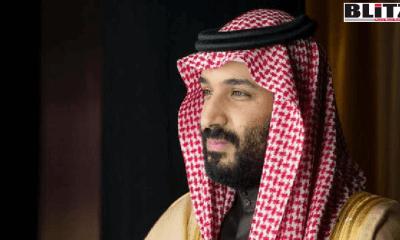 Crown Prince Mohammed bin Salman, Saudi, Kingdom, Middle East, Green Saudi Initiatives, Green Middle East Initiatives