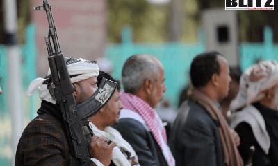 Houthi, Yemen's Houthi militia, Geneva, SAM Organization for Rights and Liberties, Women Solidarity Network, Sanaa, African