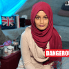 Islamic State, ISIS bride Shamima Begum, Britain, Torah, Gospel, Qur'an
