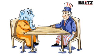 Pakistan, New Delhi, Donald Trump, Afghanistan, Joe Biden