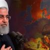 Persian, President Hassan Rouhani, Islamic Republic of Iran