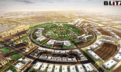 King Salman Energy Park, TAQA, AMCO, AZR Technologies, TAQA Industrial Park