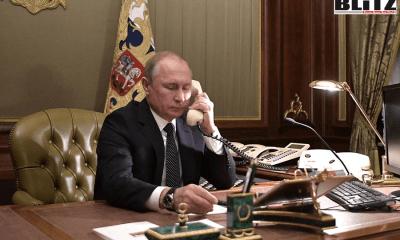 Russian, Kremlin, Sputnik-V, Vladimir Putin