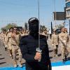 Kataib Hezbollah, American, Asaib Ahl al-Haq, Iran, Iraq, Kurdistan, British Army, America, Qais al-Khazali, ISIS, Popular Mobilization Forces