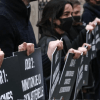 Reporters Without Borders, Moroccan embassy in Paris, Maati Monjib, Christiane Dardé