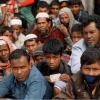 India, Myanmar, Rohingya, Tablighi Jamaat, Turkey, Iran, Al Qaeda, Islamic State