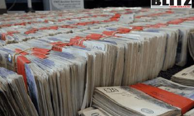 FinCEN, UK Treasury, National Crime Agency, ICIJ, British