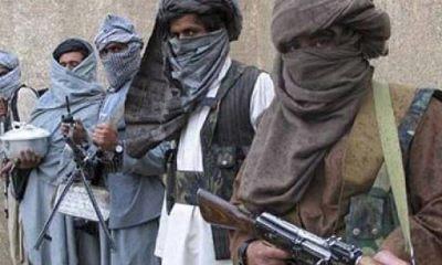 Afghanistan, Taliban, Al-Qaeda, Osama Bin Laden, Biden