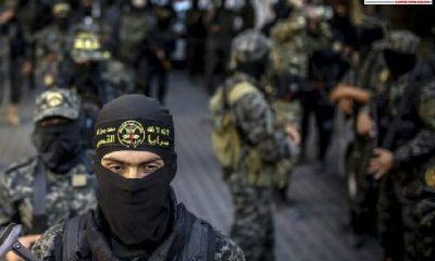 Al Qaeda and Islamic State, Ansar Ghazwat-ul-Hind, Al Qaeda, Hizbul Mujahideen