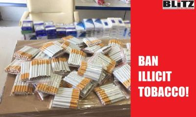 International Union Against Tuberculosis and Lung Disease, Tobacco, World Health Organization Framework Convention on Tobacco Control